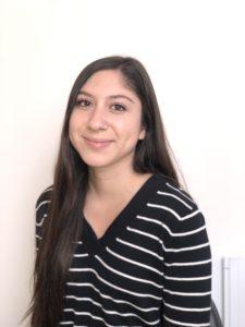 Valeria Hernandez